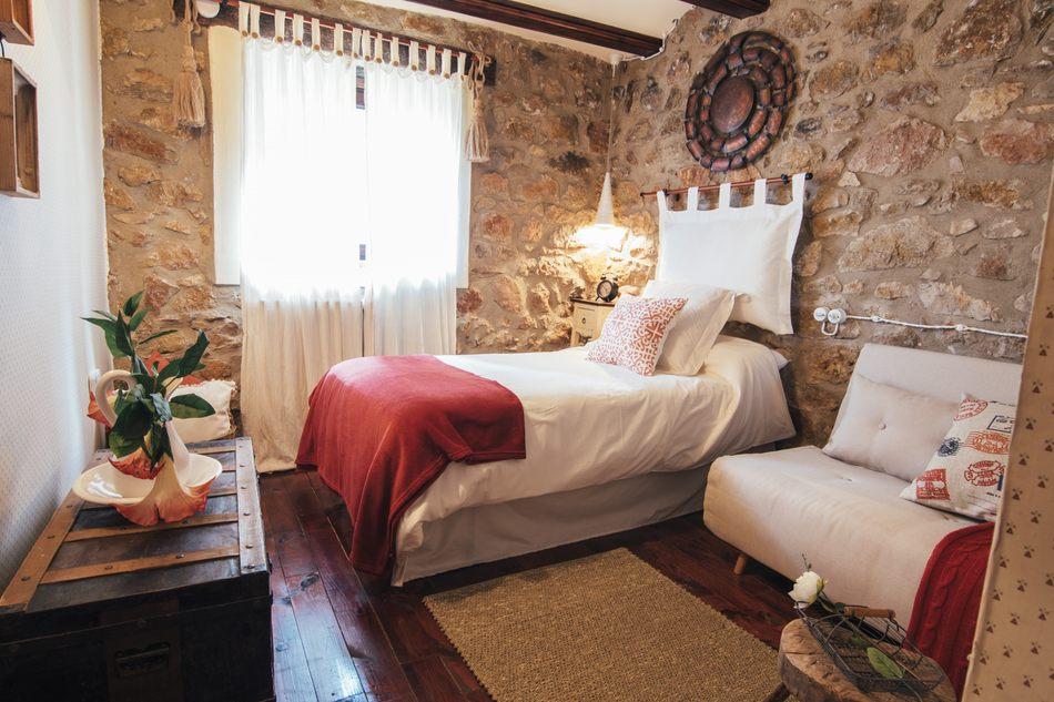 Casa Rural en Valdelinares (Teruel)