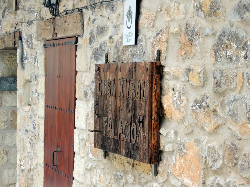 Alojarse en Casa Rural en Linares de Mora
