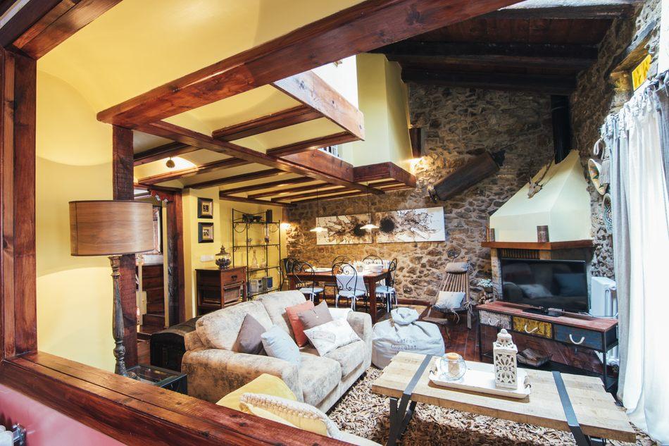 Vacaciones en Linares de Mora Teruel
