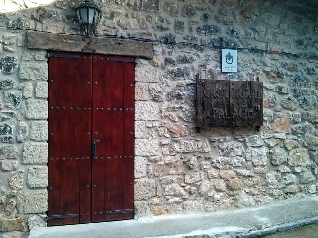 Casa Rural Palacio en Linares de Mora