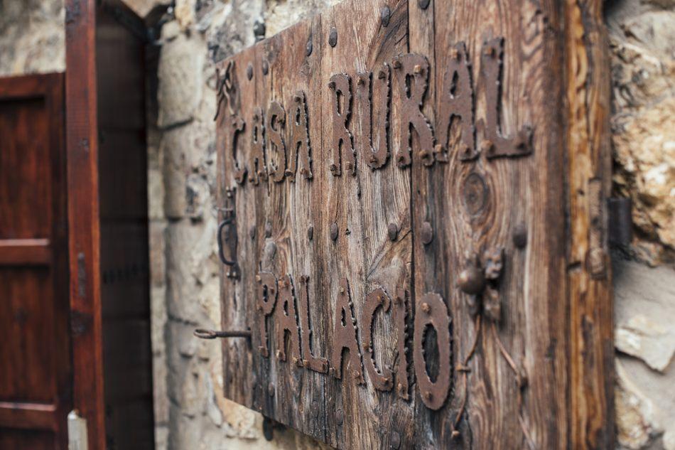 Casa Rural Palacio Rusticae, Linares de Mora, Teruel