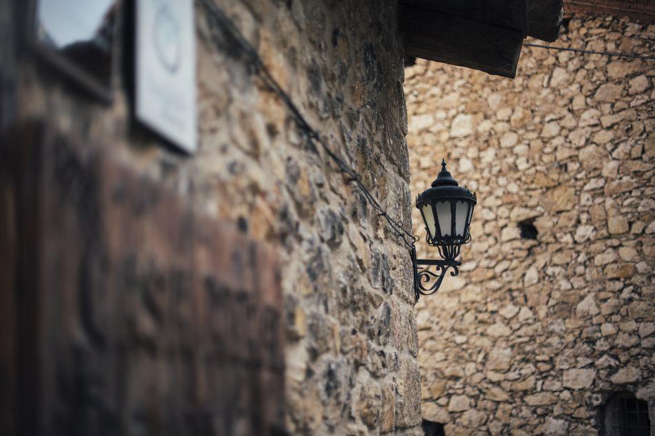 Casa Rural Palacio
