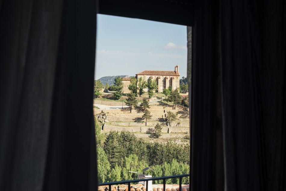 Vistas de Linares de Mora