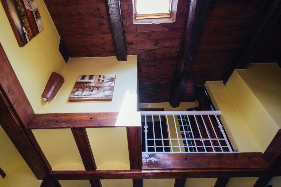 Casa Rural en Linares de Mora