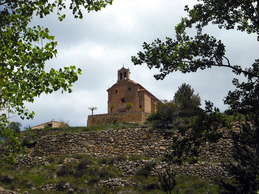 Santa Ana de Linares de Mora