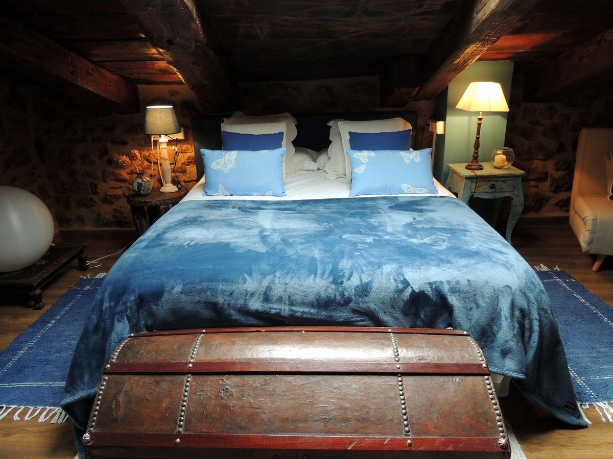 Dormir en Linares de Mora, Teruel