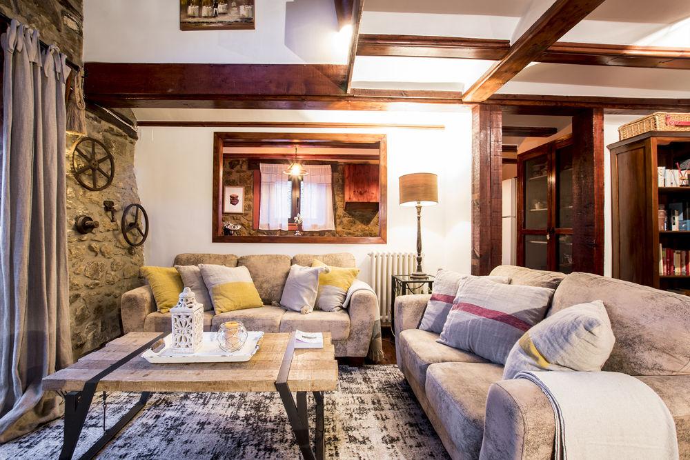 Salón Casa Rural Palacio
