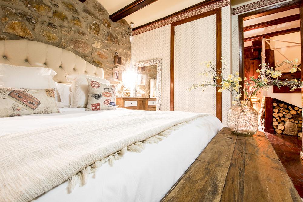 Casa Rural Rusticae en Teruel