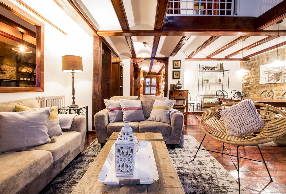 Casa Rural para escapada en Teruel