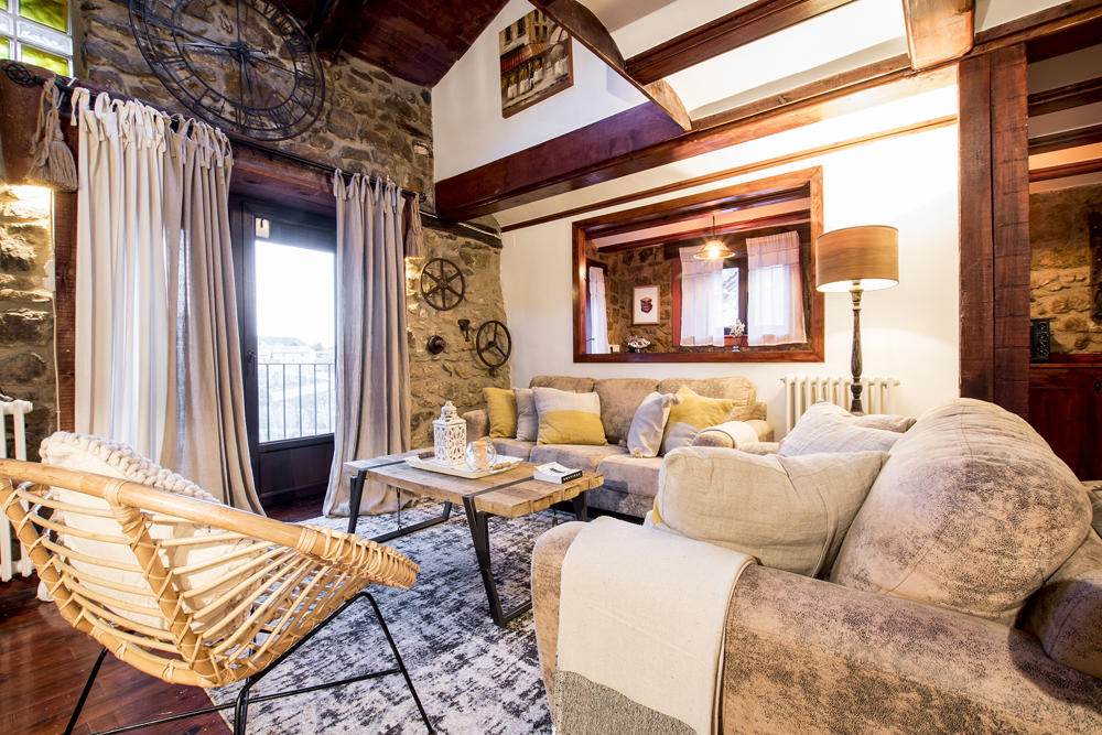 Casa Rural cerca pistas esquí Valdelinares